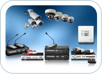 CCTV, PA Systems, CCTV Solutions