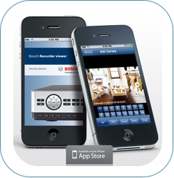 iPhone App and Android App